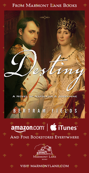 Destiny by Bertram Fields from Marmont Lane Books