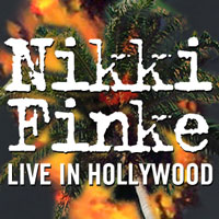 Nikki Finke In Hollywood