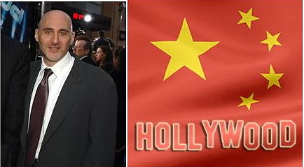 Robinov China Hollywood2