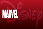 marvel disney small